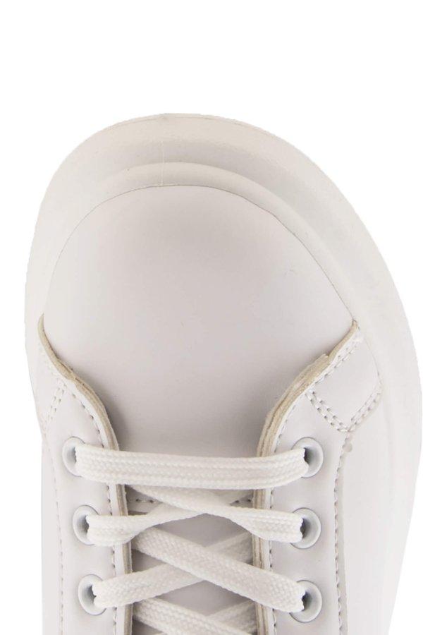 ΑΘΛΗΤΙΚΑ Muneca sneakers φούξια