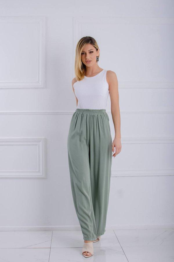 ΠΑΝΤΕΛΟΝΙΑ Juniper παντελόνι πράσινο