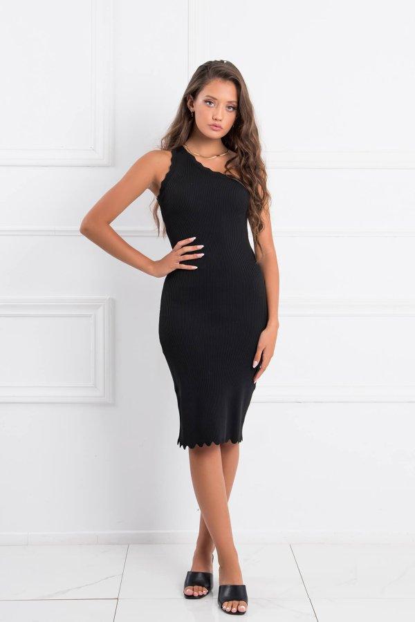 ΦΟΡΕΜΑΤΑ ΠΡΟΣΦΟΡΕΣ Maid φόρεμα μαύρο