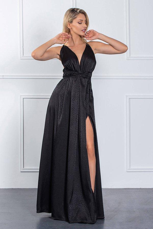 Airi φόρεμα μαύρο
