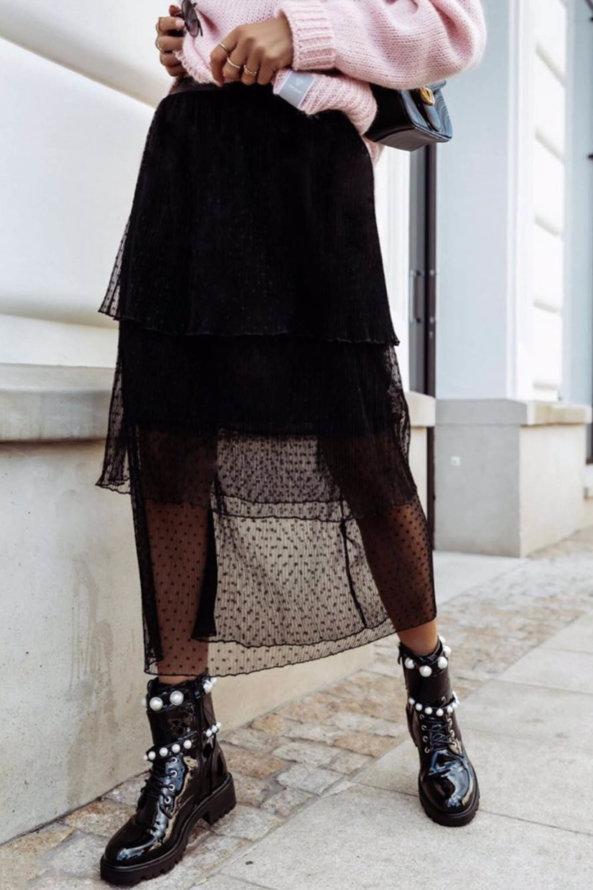 ΦΟΥΣΤΕΣ Axis φούστα μαύρο