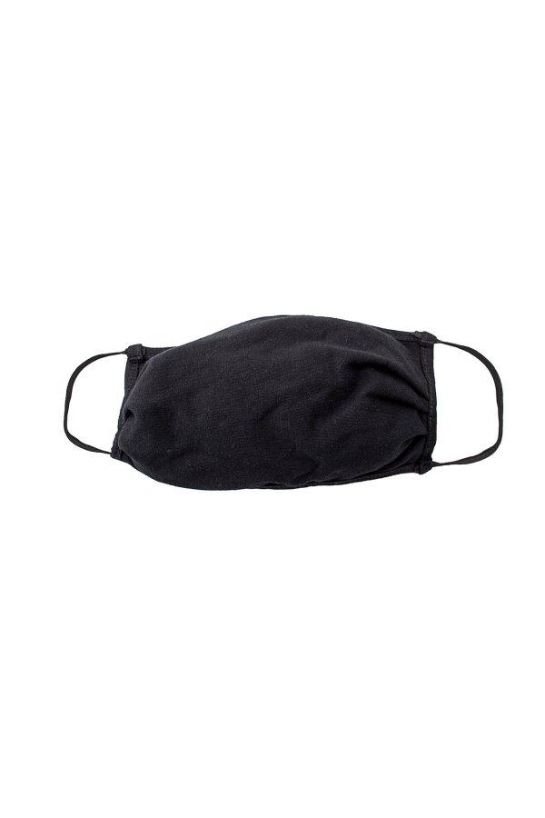 Μάσκες Προστασίας TOTAL BLACK Μάσκα προστασίας πλενόμενη μαύρο