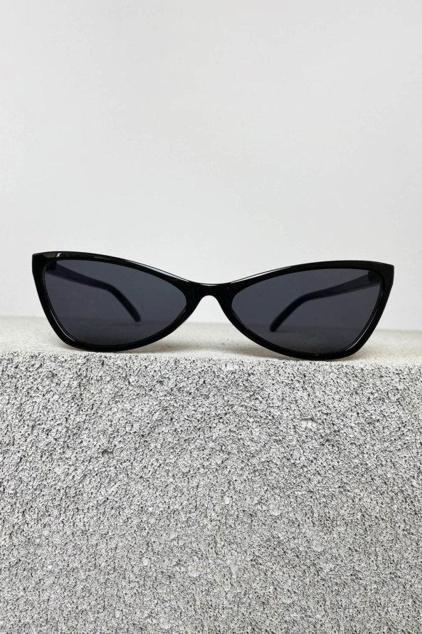 ΑΞΕΣΟΥΑΡ ΠΡΟΣΦΟΡΕΣ Editor γυαλιά ηλίου μαύρος σκελετός μαύρος φακός