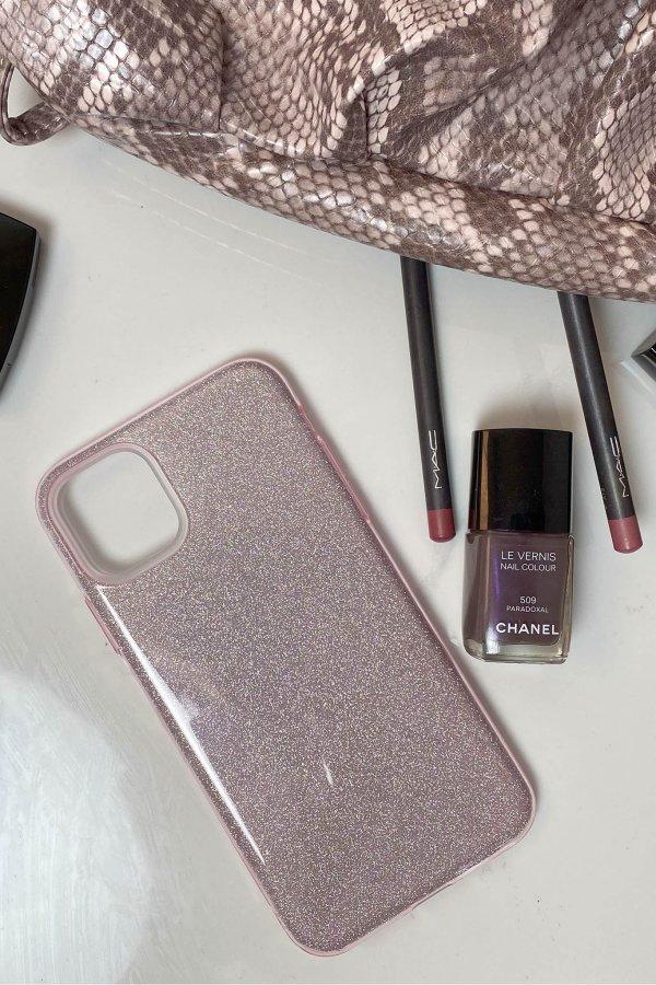 ΑΞΕΣΟΥΑΡ SALES Hoorain θήκη iphone11 pro ροζ