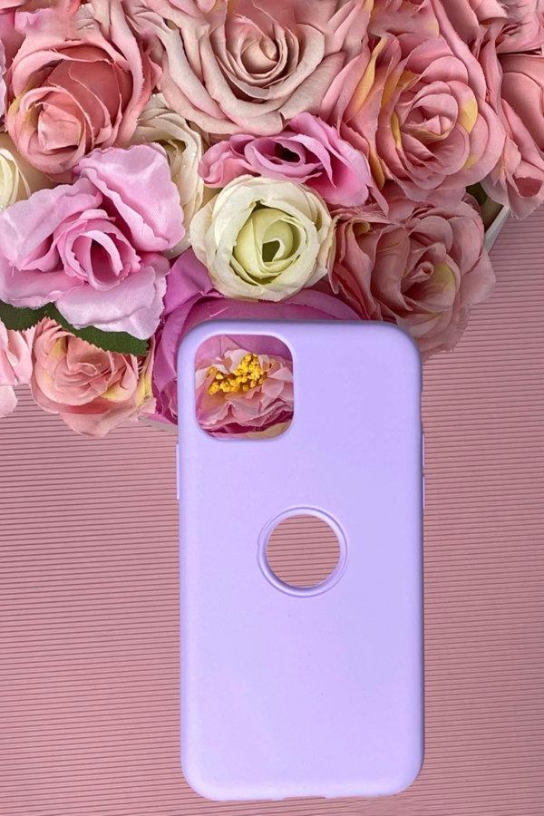 ΑΞΕΣΟΥΑΡ SALES Adelaide θήκη iphone11 pro λιλά