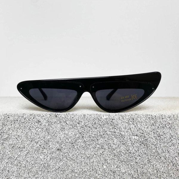 ΓΥΑΛΙΑ ΗΛΙΟΥ Sector γυαλιά ηλίου μαύρος σκελετός μαύρος φακός