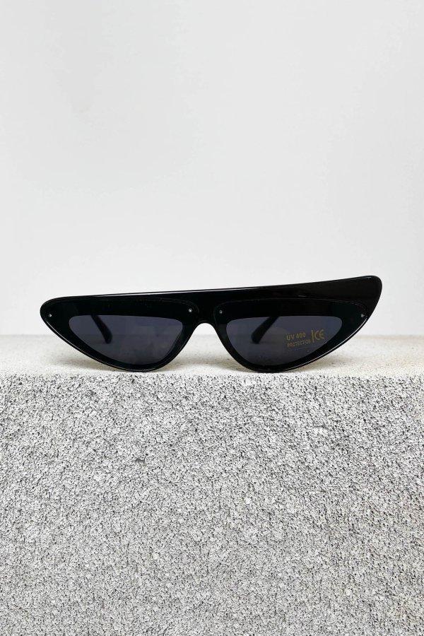 ΑΞΕΣΟΥΑΡ Sector γυαλιά ηλίου μαύρος σκελετός μαύρος φακός