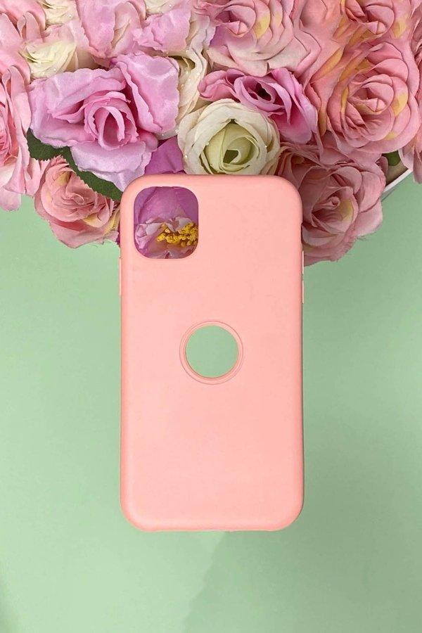 ΑΞΕΣΟΥΑΡ SALES Stevie θήκη iphone11 ροζ