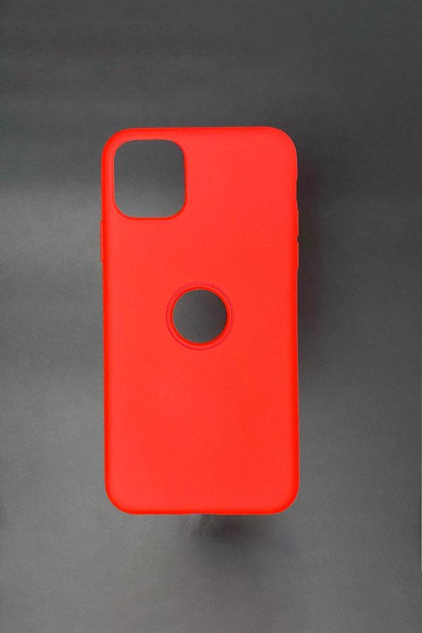 ΑΞΕΣΟΥΑΡ SALES Clarence θήκη iphone11 pro max κόκκινο