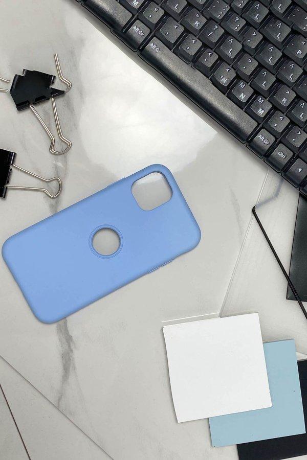 ΑΞΕΣΟΥΑΡ SALES Stevie θήκη iphone11 σιελ