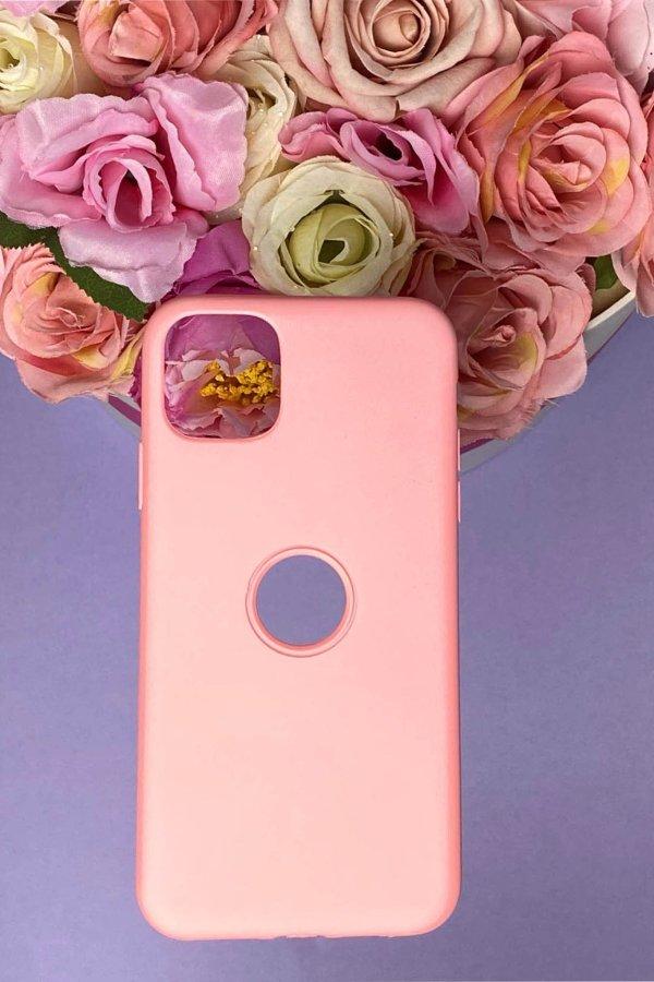 ΑΞΕΣΟΥΑΡ SALES Clarence θήκη iphone11 pro max ροζ