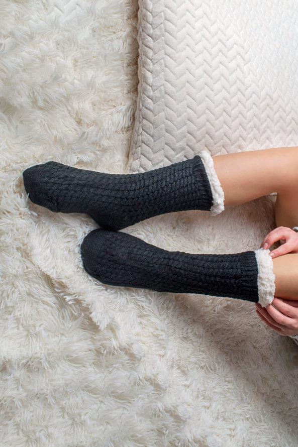 Slippers Baker slippers μαύρο