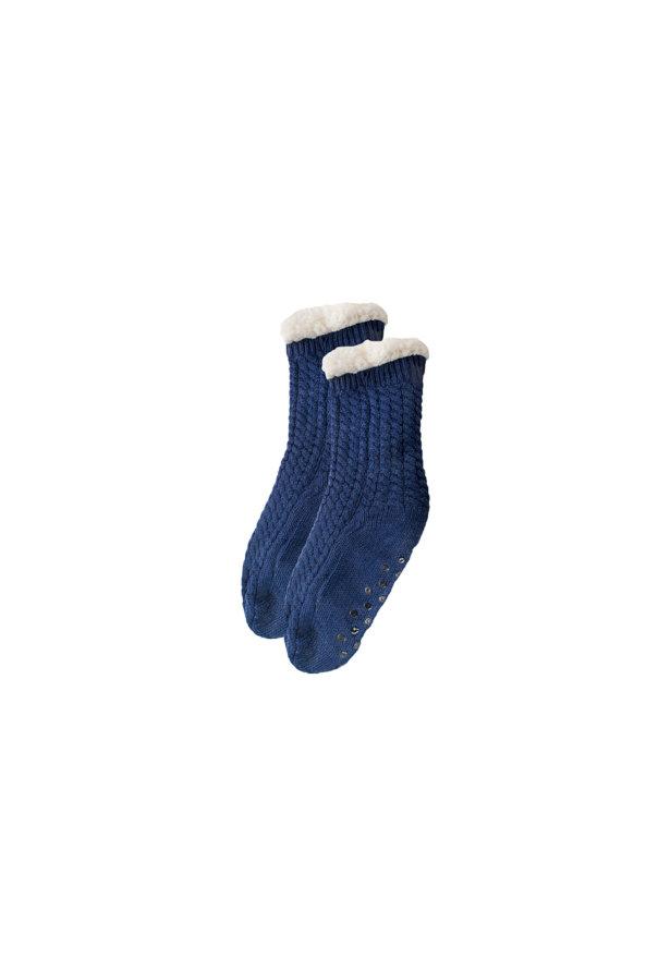 Slippers Baker slippers μπλε
