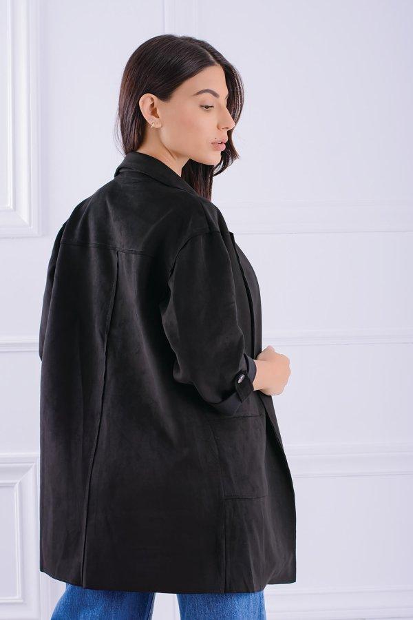 ΠΑΛΤΟ Life παλτό μαύρο