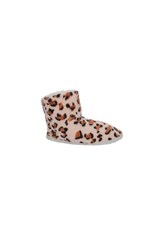 Slippers Adda slippers καφέ