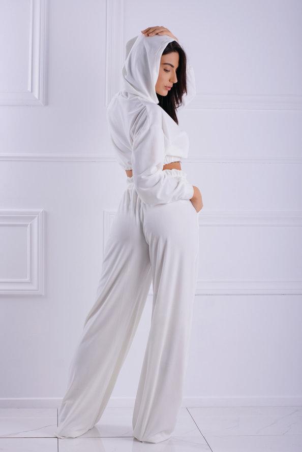 ΠΑΝΤΕΛΟΝΙΑ Hydrogen παντελόνι λευκό