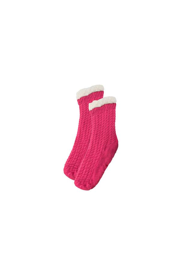 Slippers Baker slippers ροζ