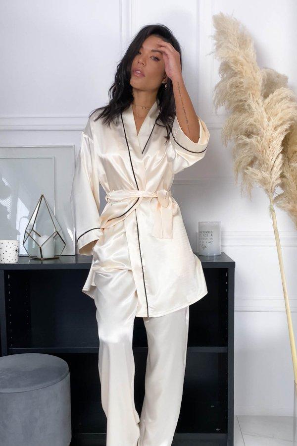 LINGERIE Free homewear off white