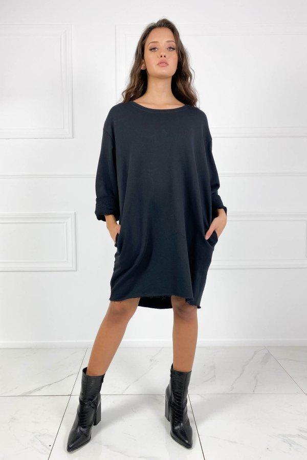 ΦΟΥΤΕΡ/ΦΟΡΜΕΣ Improvement φόρεμα μαύρο