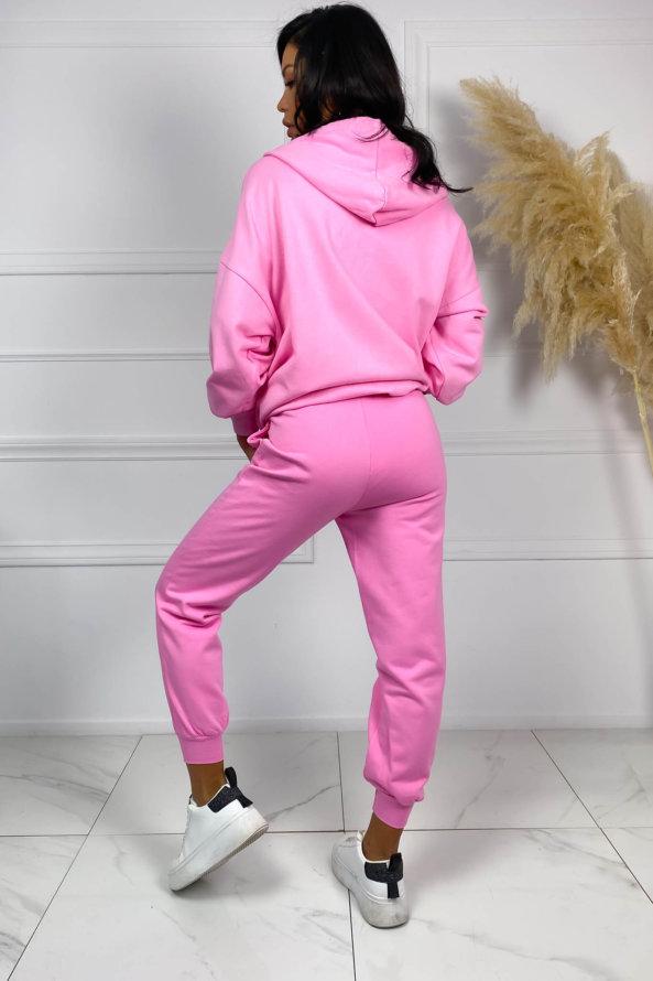 ΠΑΝΤΕΛΟΝΙΑ Salty παντελόνι ροζ