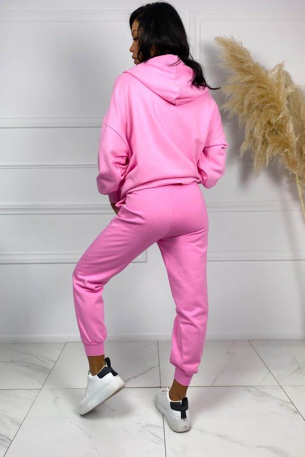 BEST SELLERS Salty παντελόνι ροζ