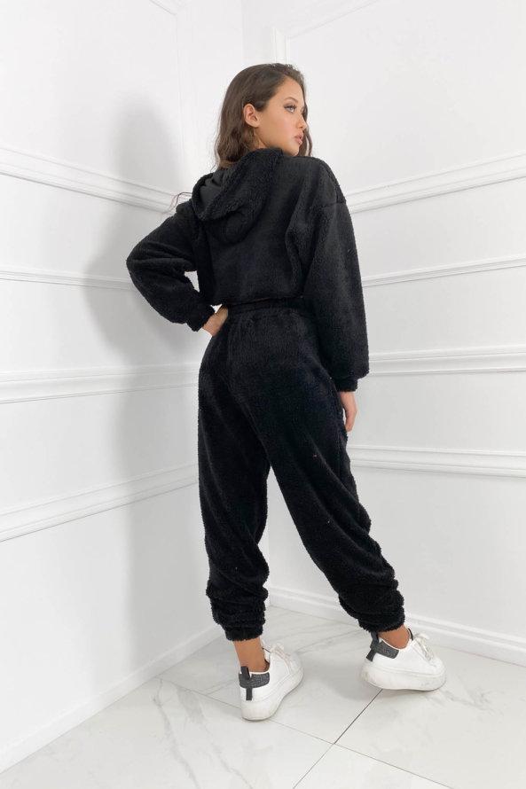 ΠΑΝΤΕΛΟΝΙΑ SALES Custody παντελόνι μαύρο