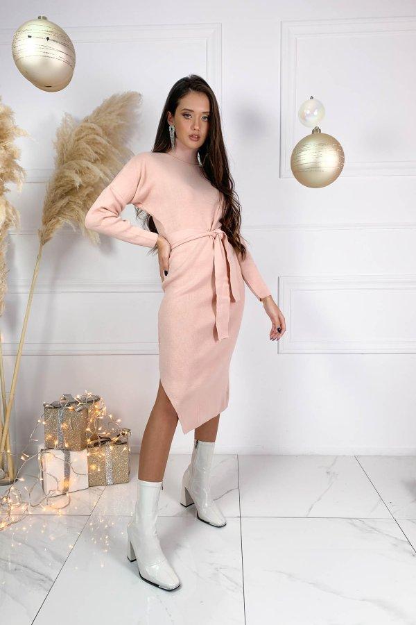 Available φόρεμα ροζ