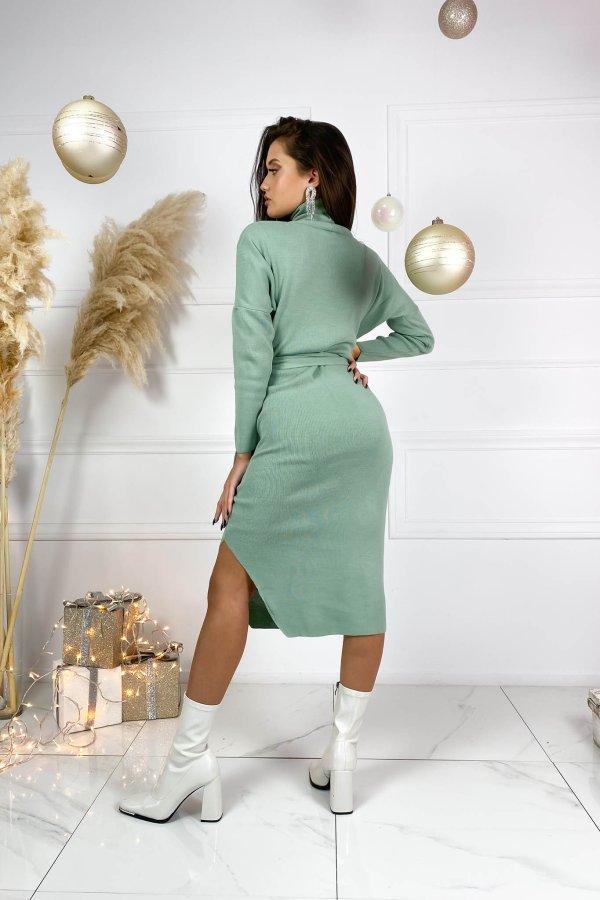 ΒΡΑΔΙΝΑ ΦΟΡΕΜΑΤΑ Available φόρεμα φυστικί