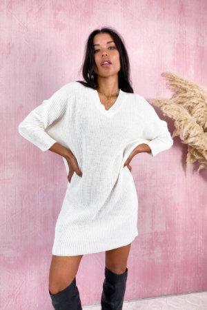 ΜΙΝΙ ΦΟΡΕΜΑΤΑ Countryside φόρεμα λευκό