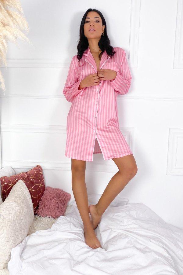 HOMEWEAR Linguini homewear ροζ