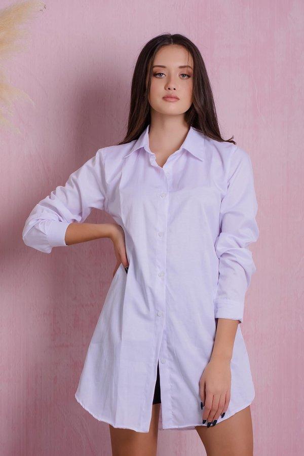 ΠΟΥΚΑΜΙΣΑ Peony πουκάμισο λευκό