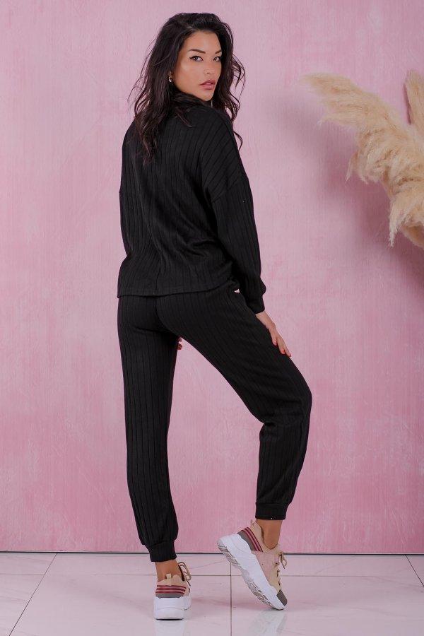 ΠΑΝΤΕΛΟΝΙΑ Body παντελόνι μαύρο