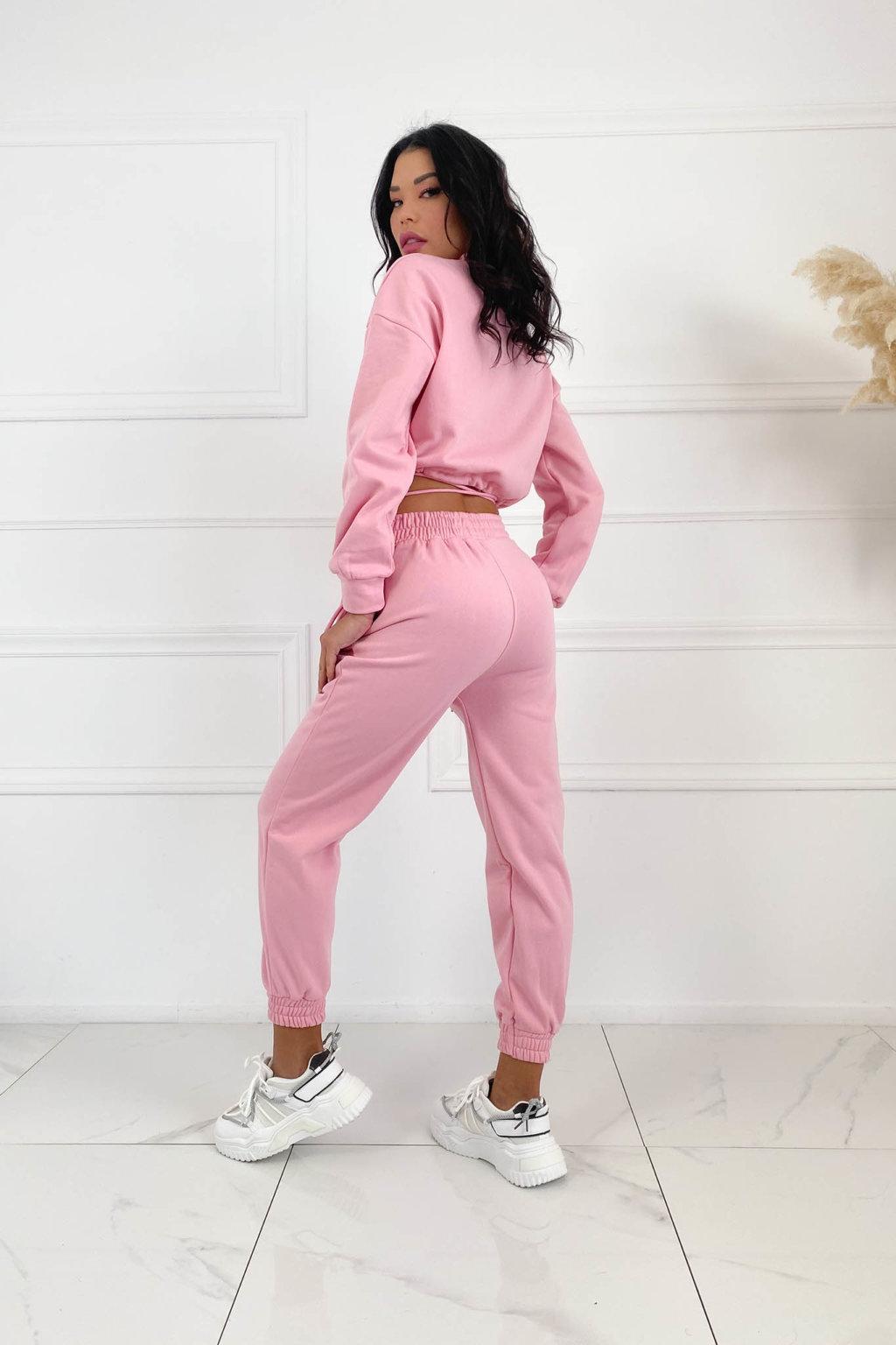 Chai σετ ροζ
