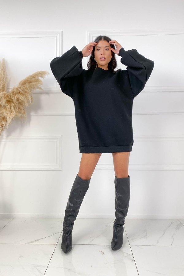 Bambaloo φόρεμα μαύρο