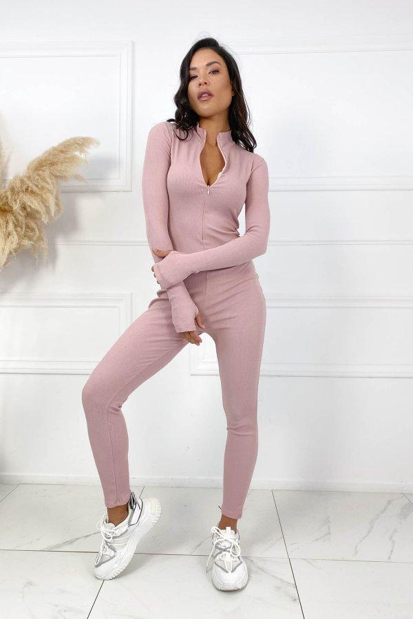 ΟΛΟΣΩΜΕΣ ΦΟΡΜΕΣ SALES Isolation ολόσωμη φόρμα ροζ