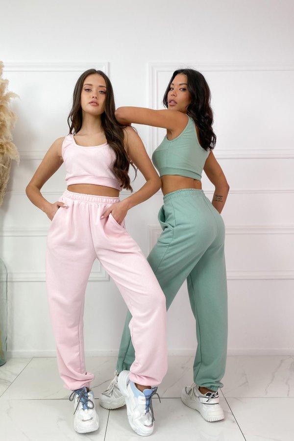 ΠΑΝΤΕΛΟΝΙΑ Product παντελόνι ροζ