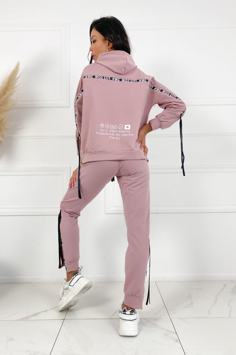 Arch σετ dusty pink