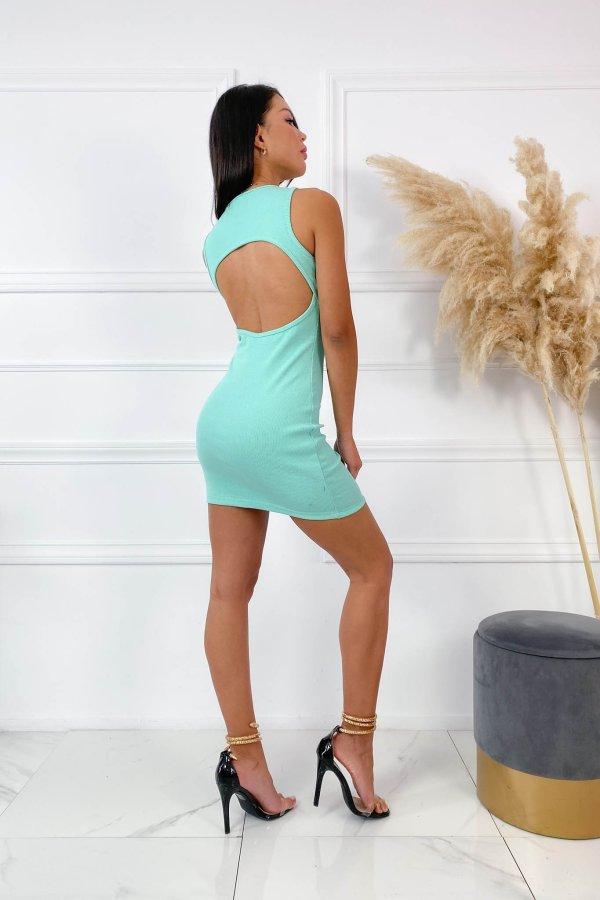 SALES Just business φόρεμα βεραμάν