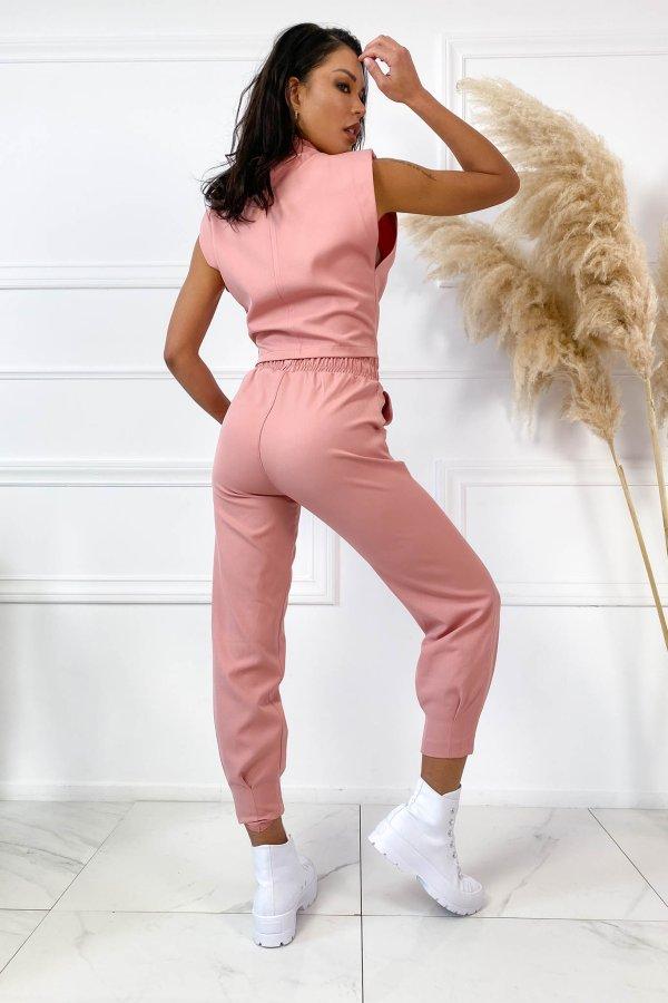 ΦΟΥΤΕΡ/ΦΟΡΜΕΣ Remarkable σετ dusty pink