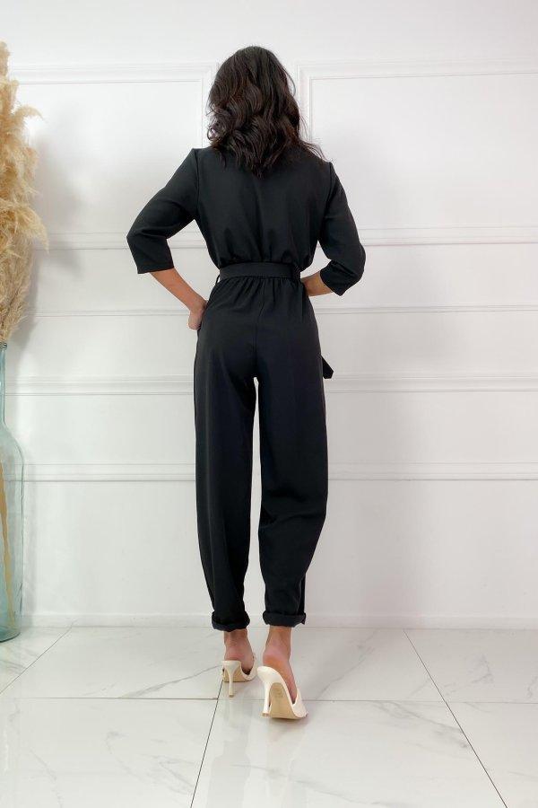 Abridge ολόσωμη φόρμα μαύρο