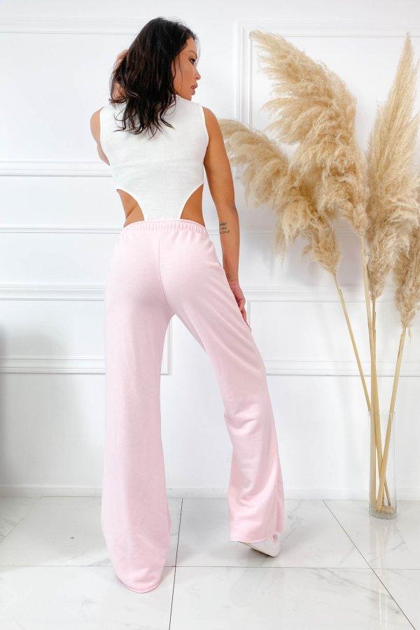 ΠΑΝΤΕΛΟΝΙΑ Borrow παντελόνι ροζ