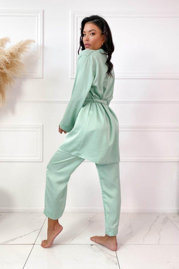 HOMEWEAR Flavor σετ homewear πράσινο