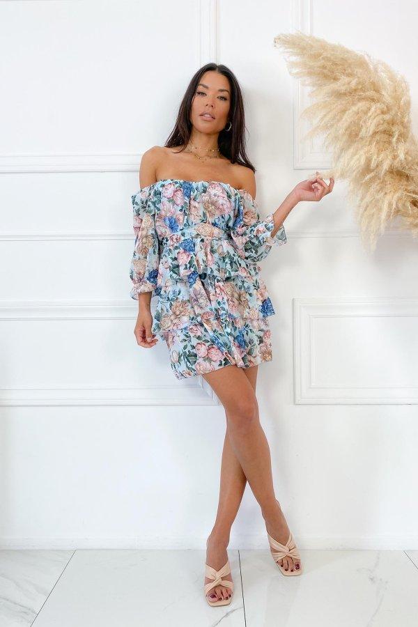 ΦΟΡΕΜΑΤΑ Scenario φόρεμα σιελ
