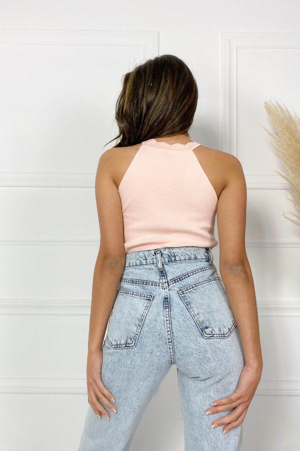 ΜΠΛΟΥΖΕΣ Carbon μπλούζα ροζ