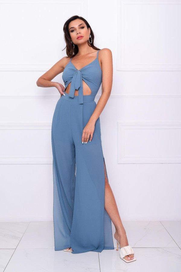 ΟΛΟΣΩΜΕΣ ΦΟΡΜΕΣ Uberto ολόσωμη φόρμα μπλε
