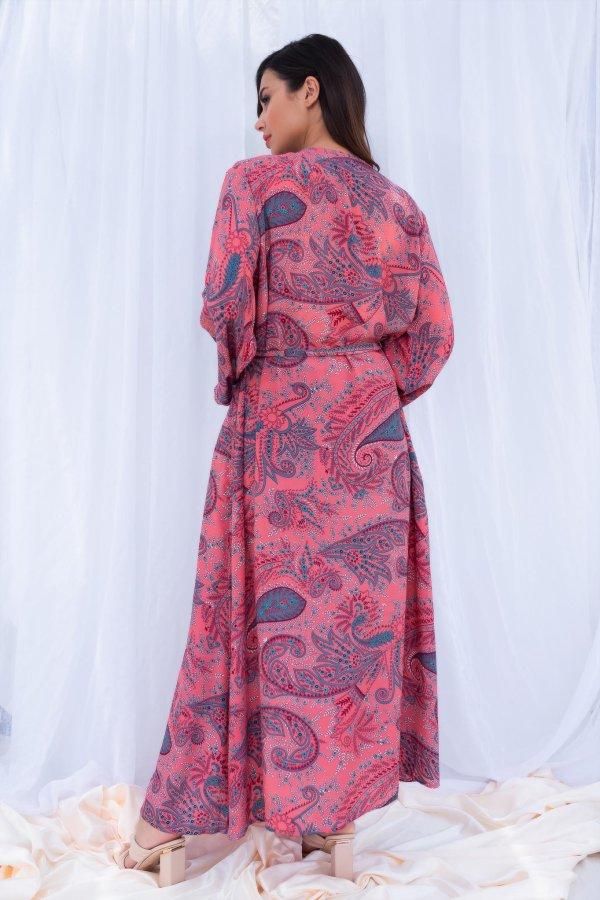 ΚΙΜΟΝΟ Centaur κιμονό φούξια