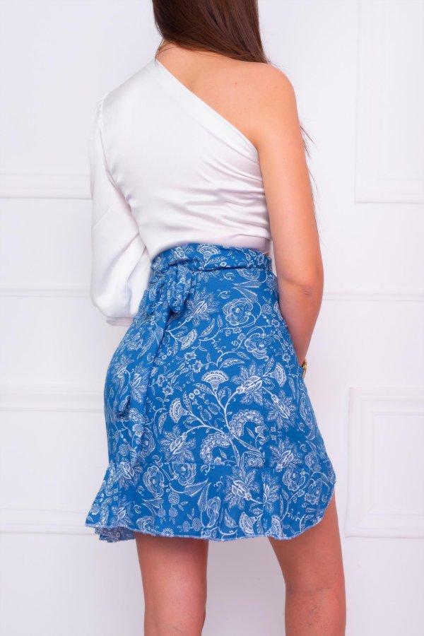 ΠΑΝΤΕΛΟΝΙΑ SALES Elvor φούστα μπλε