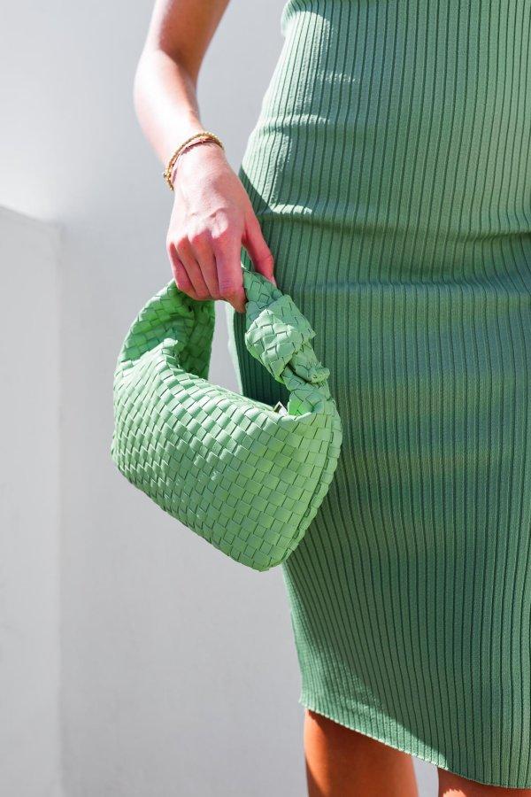 ΤΣΑΝΤΕΣ Tikei τσάντα πράσινο