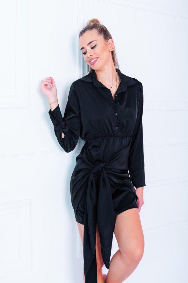 ΦΟΡΕΜΑΤΑ SALES Estrada φόρεμα μαύρο