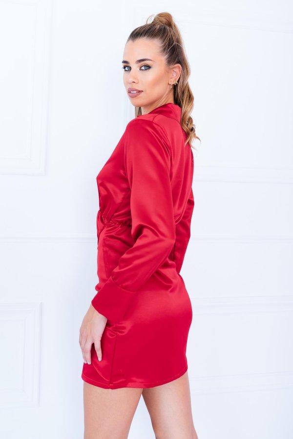 ΦΟΡΕΜΑΤΑ SALES Estrada φόρεμα μπορντό